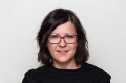Jana Horkava